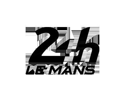 Client - 24h Le Mans - logo black