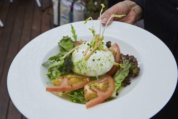 DIA Barcelona - Gastronomy