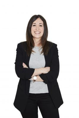 Iventions team - Project Manager - Cristina Solar