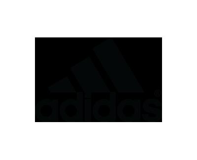 Client - Adidas - logo black