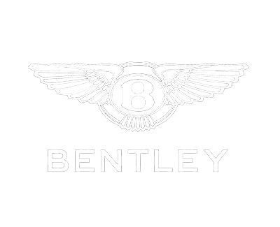 Client - Bentley - logo white