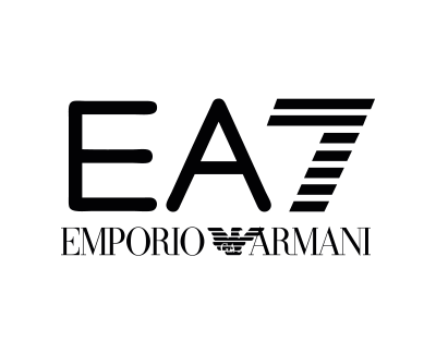 Client - EA7 Emporio Armani - logo black