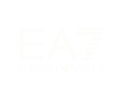 Client - EA7 Emporio Armani - logo white