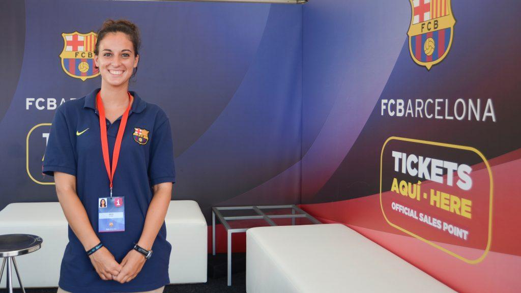 World Aquatics Championships FC Barcelona