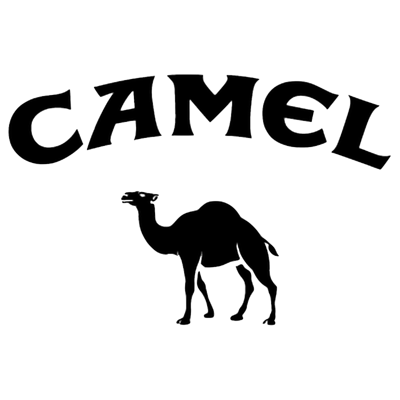 Client - Camel - logo black