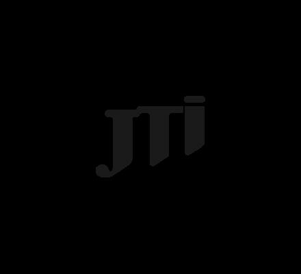 Client - JTI - logo black