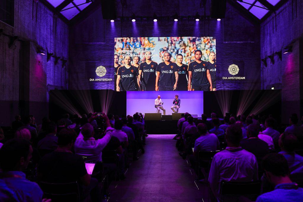 DIA Amsterdam Conference